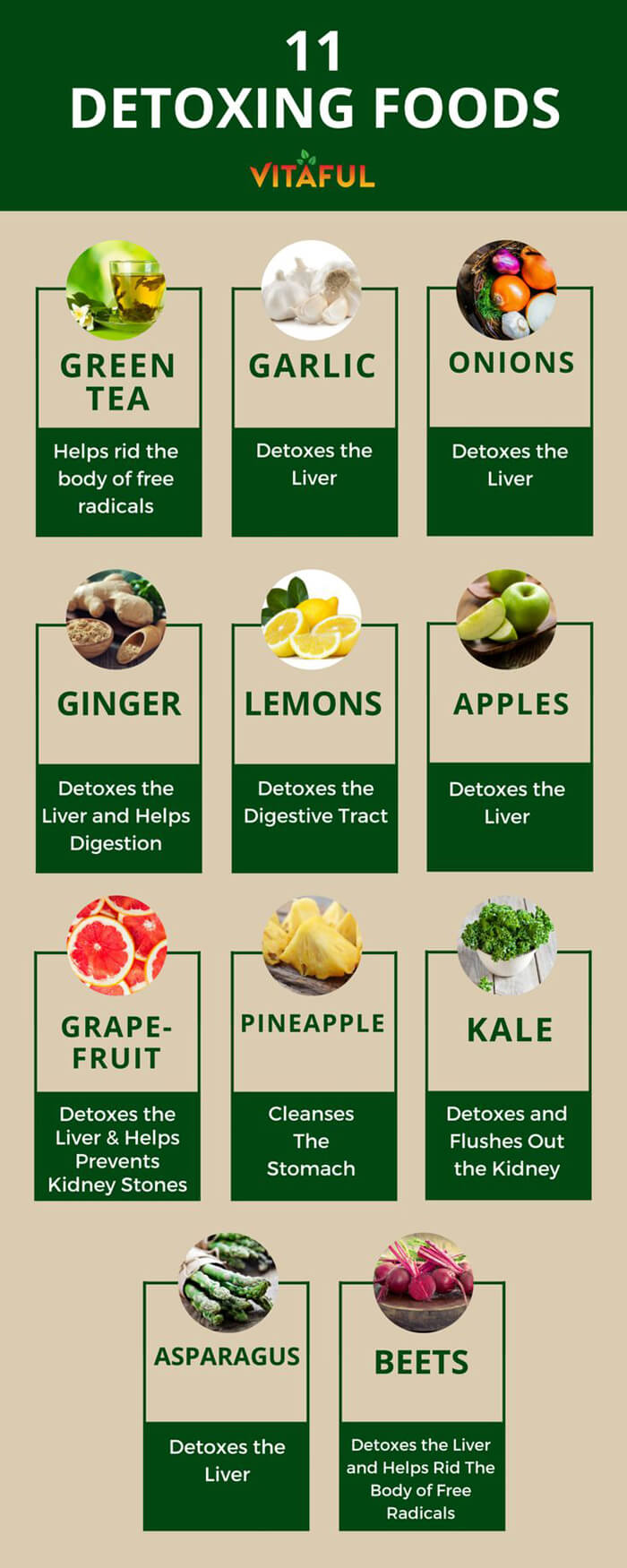 Detox vs. Cleanse - Their Differences and Benefits