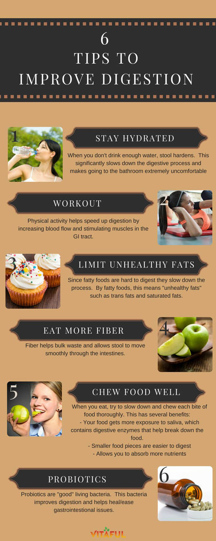 improve health tips