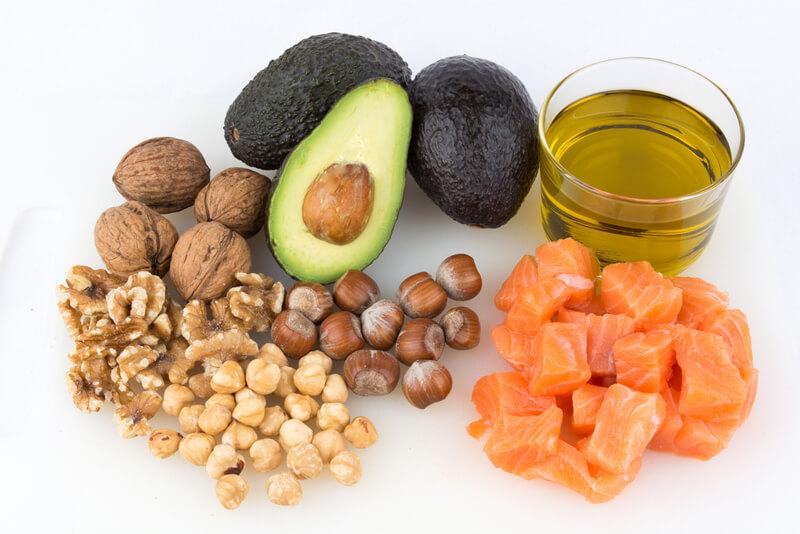 Get The Skinny On Good Fats vs. Bad Fats