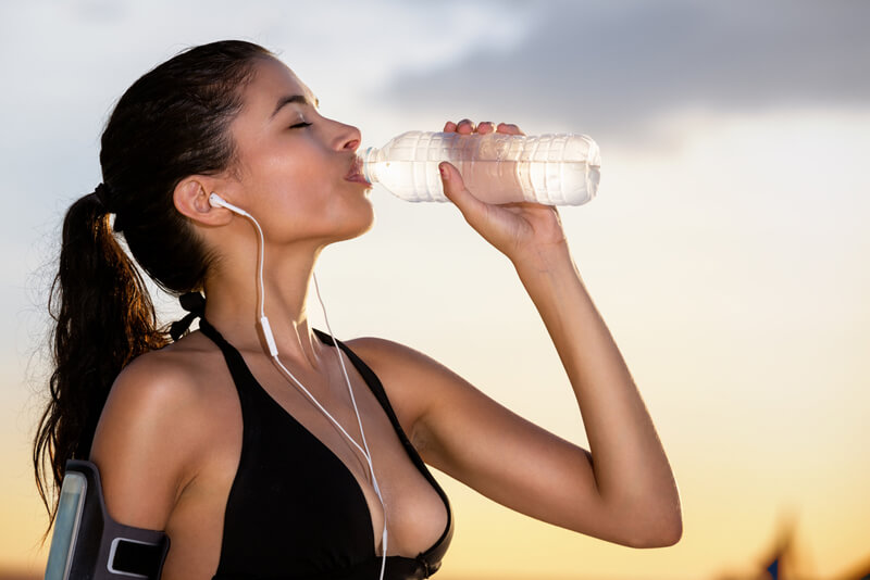Hydration The Key To Good Digestion