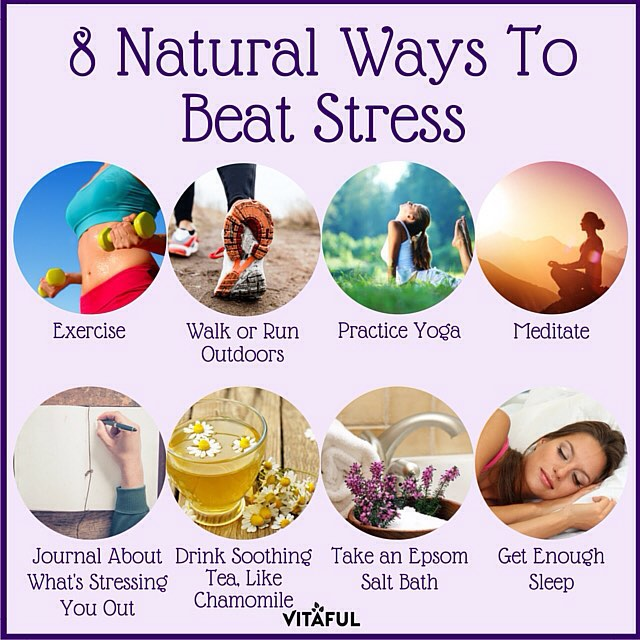 Top 5 Ways Stress Affects Digestive Health And What To Do