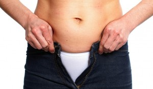Bye Bye Belly Bloat: 7 Tips To Flatten Your Stomach