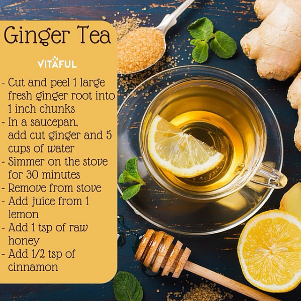 5 Ways Ginger Benefits Digestion Healthremediesforlife Com