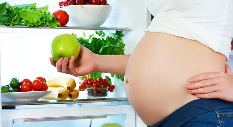 pregnancy detox