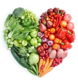Dr. Lindsey Berkson - Heart Food